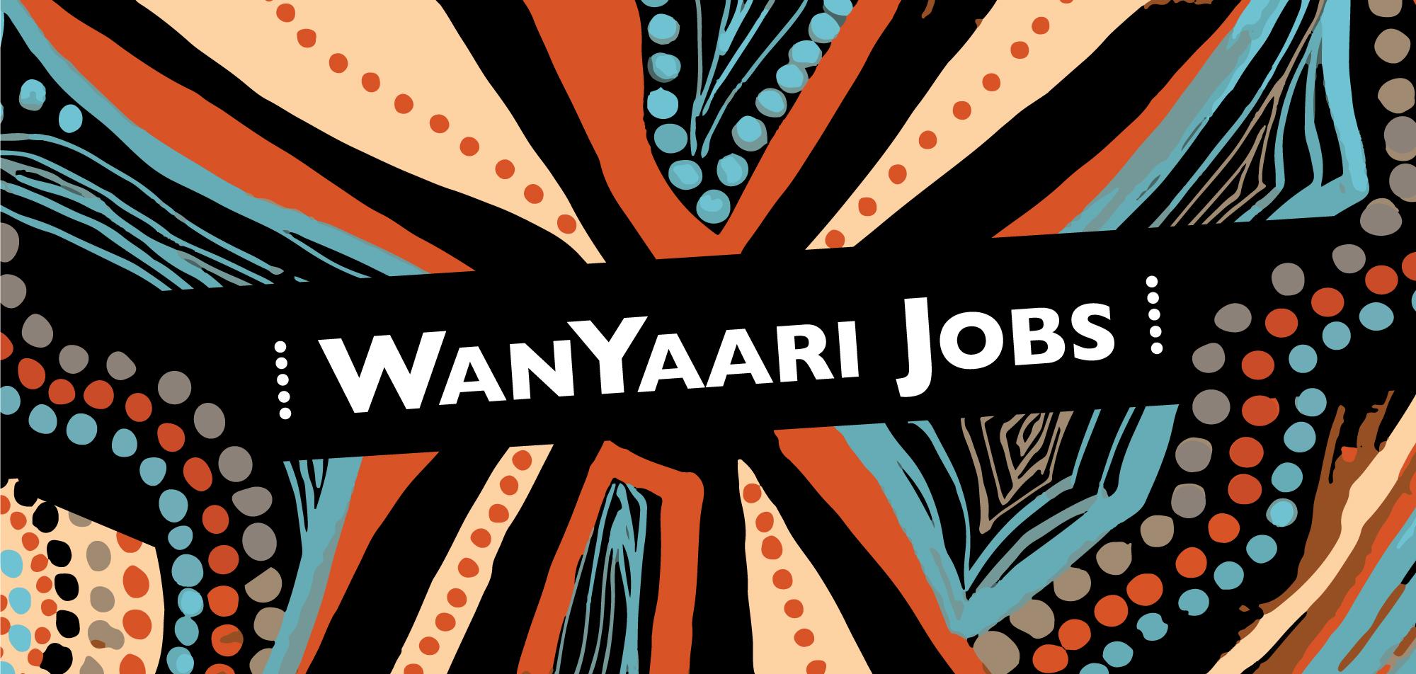 Wanyaari Jobs